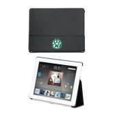 Snap Black iPad Stand-Official Logo