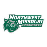 Large Magnet-Northwest Missouri Bearcats w/ Cat