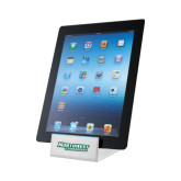Zoom White Tablet Stand-Northwest Bearcats