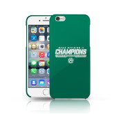 iPhone 6 Phone Case-NCAA Division II Mens Basketball Champions - Stencil