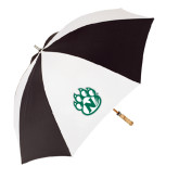 Black/White Umbrella-Official Logo