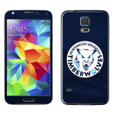 Galaxy S5 Skin-Primary Athletic Mark