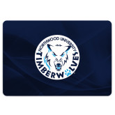 MacBook Pro 13 Inch Skin-Primary Athletic Mark