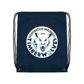 Northwood Timberwolves Duffles Totes Backpacks