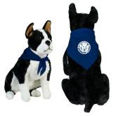 Royal Pet Bandana-Primary Athletic Mark