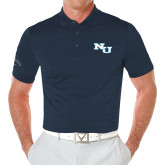 Callaway Opti Vent Navy Polo-NU Athletic Mark