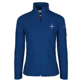 Columbia Ladies Full Zip Royal Fleece Jacket-North Compass