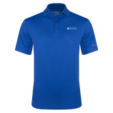 Columbia Royal Omni Wick Drive Polo-Institutional Mark Horizontal