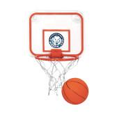 Mini Basketball & Hoop Set-Primary Athletic Mark