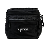 NxStage All Sport Black Cooler-Invent. Improve. Inspire.