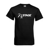 Black T Shirt-
