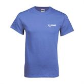 Arctic Blue T Shirt-