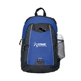 Impulse Royal Backpack-Invent. Improve. Inspire.