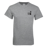 Grey T Shirt-Take Control of Your Dialysis