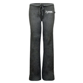ENZA Ladies Dark Heather Fleece Pant-Invent. Improve. Inspire.