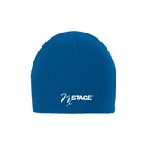 Royal Knit Beanie-
