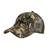 Camo Pro Style Mesh Back Structured Hat-