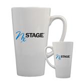 Full Color Latte Mug 17oz-