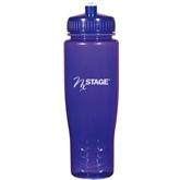 NxStage Spectrum Purple Sport Bottle 28oz-