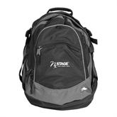 High Sierra Black Titan Day Pack-Invent. Improve. Inspire.