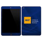 iPad Mini 3/4 Skin-NYIT College of Osteopathic Medicine - Horizontal