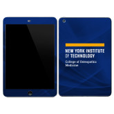 iPad Mini 3/4 Skin-NYIT College of Osteopathic Medicine - Horiontal