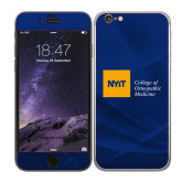 iPhone 6 Skin-NYIT College of Osteopathic Medicine - Horizontal