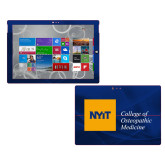 Surface Pro 3 Skin-NYIT College of Osteopathic Medicine - Horizontal