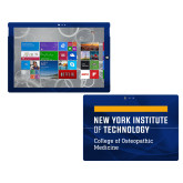 Surface Pro 3 Skin-NYIT College of Osteopathic Medicine - Horiontal
