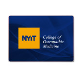 Generic 13 Inch Skin-NYIT College of Osteopathic Medicine - Horizontal