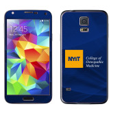 Galaxy S5 Skin-NYIT College of Osteopathic Medicine - Horizontal