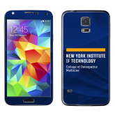 Galaxy S5 Skin-NYIT College of Osteopathic Medicine - Horiontal