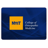 MacBook Pro 15 Inch Skin-NYIT College of Osteopathic Medicine - Horizontal