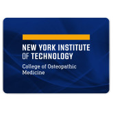 MacBook Pro 15 Inch Skin-NYIT College of Osteopathic Medicine - Horiontal