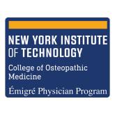 Large Decal-Emigre Physician Program