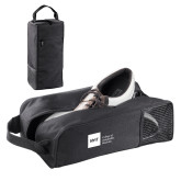 Northwest Golf Shoe Bag-NYIT College of Osteopathic Medicine - Horizontal