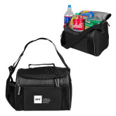Edge Black Cooler-NYIT College of Osteopathic Medicine - Horizontal