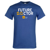 Royal T Shirt-Future D.O.CTOR