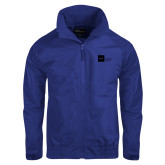 Royal Charger Jacket-NYIT College of Osteopathic Medicine - Horizontal