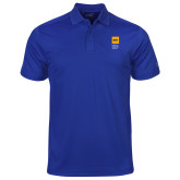 Under Armour Royal Performance Polo-NYIT College of Osteopathic Medicine - Vertical
