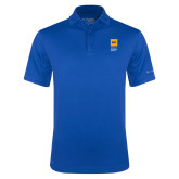 Columbia Royal Omni Wick Drive Polo-NYIT College of Osteopathic Medicine - Vertical
