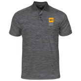 Under Armour Graphite Performance Polo-NYIT College of Osteopathic Medicine - Vertical