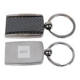 Corbetta Key Holder-NYIT Logo Engraved