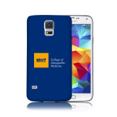 Galaxy S5 Phone Case-NYIT College of Osteopathic Medicine - Horizontal