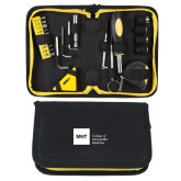 Compact 23 Piece Tool Set-NYIT College of Osteopathic Medicine - Horizontal