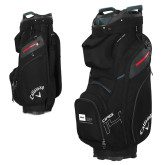 Callaway Org 14 Black Cart Bag-College of Osteopathic Medicine at Arkansas