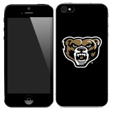 iPhone 5/5s/SE Skin-Grizzly Head
