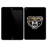 iPad Mini 3/4 Skin-Grizzly Head