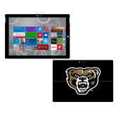 Surface Pro 3 Skin-Grizzly Head