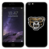 iPhone 6 Plus Skin-Grizzly Head